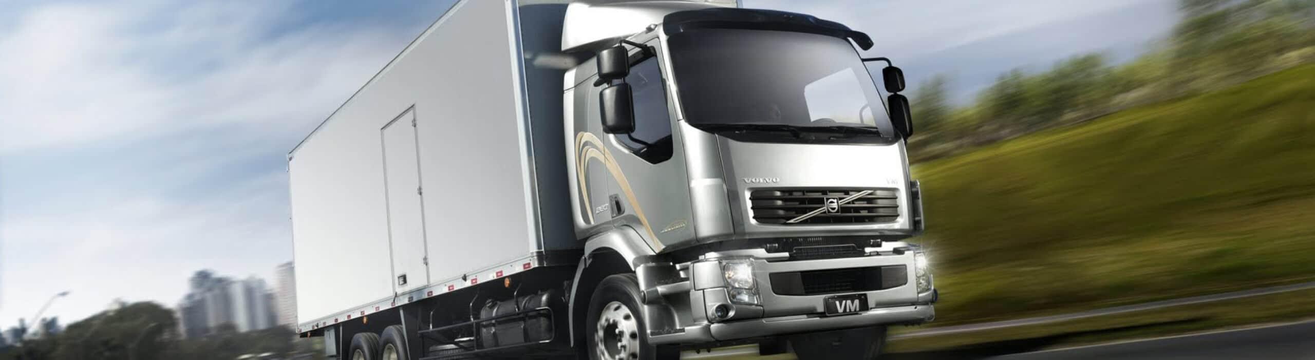 GB Truck